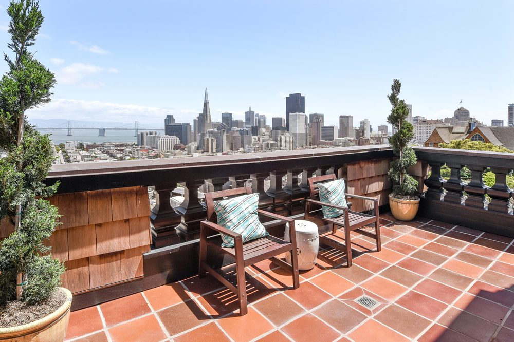 Michael Harrington - Sotheby's International Realty: 117 Greenwich St, San Francisco, CA