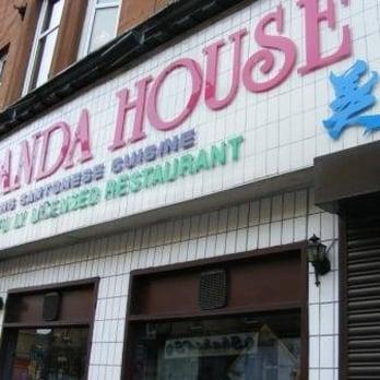 Panda House panda house - chinese - 665-667 pollokshaws rd, south side