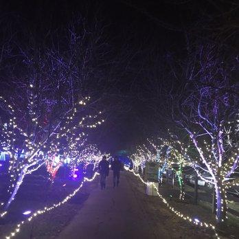Stan Hywet Hall Christmas 2019 Stan Hywet Hall & Gardens   714 N Portage Path, Akron, OH   2019