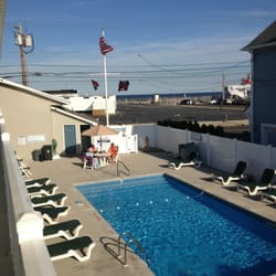Photo Of Point Beach Motel Pleasant Nj United States