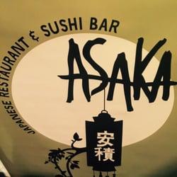 Asaka japanese restaurant 103 indianapolis for Asaka japanese cuisine
