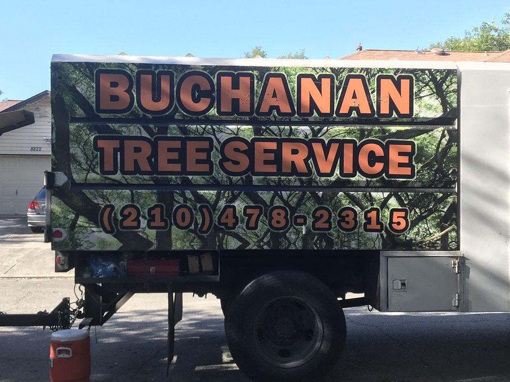 Buchanan Lawn and Tree Service