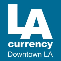 Foreign Currency Exchange Downtown Los Angeles