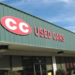Cc Used Cars Clinton Hwy Knoxville Tn
