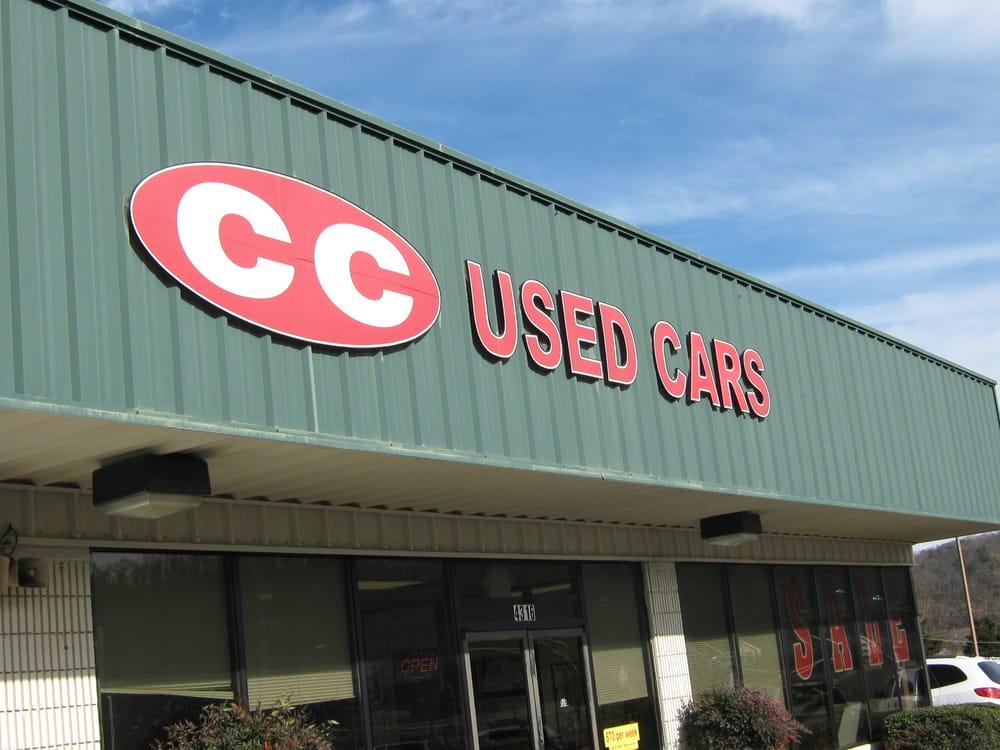 Cc used cars 12 foto concessionari auto usate 4316 for Deal motors clinton hwy