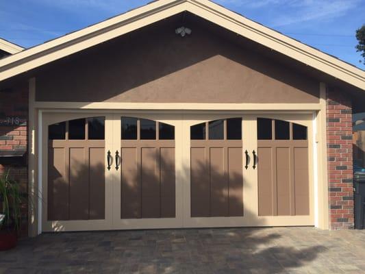 Sousas Garage Doors Inc 2908 Lafayette St Santa Clara Ca Garage