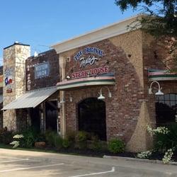 Photo Of Saltgr Steak House Rockwall Tx United States