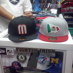 Piters Caps Hats Calz Javier Mina 52 Guadalajara Jalisco
