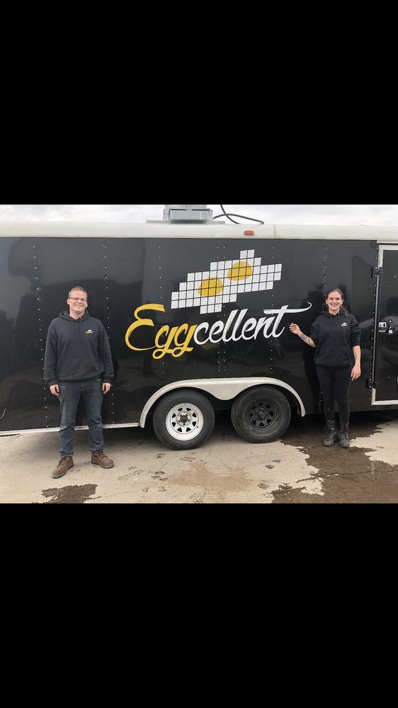 Eggcellent: Boulder, CO