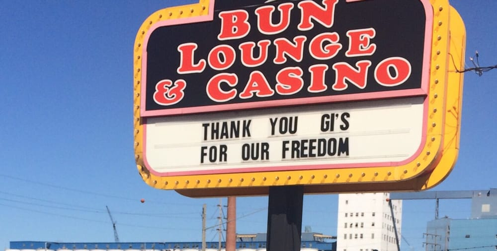 Bun Lounge: 1708 Mill Rd, Grand Forks, ND