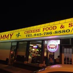 Photo Of Yummy S Chinese Restaurant Sushi Stony Point Ny United States