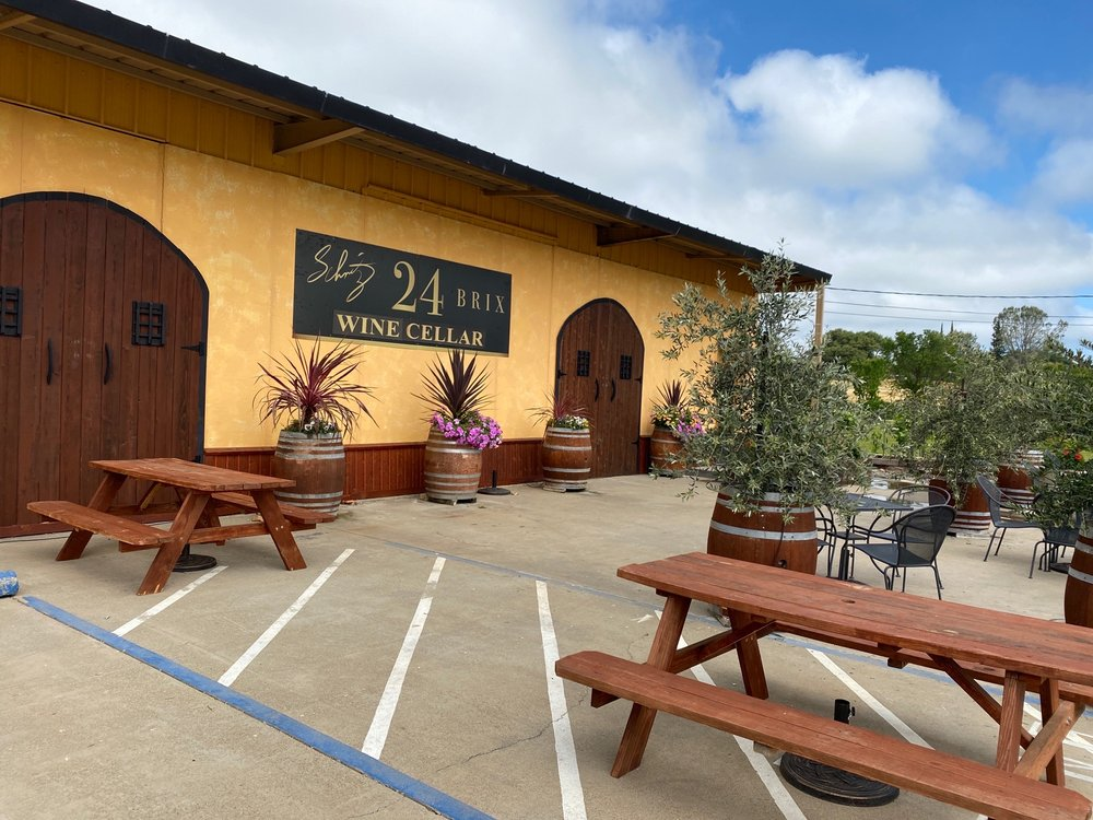 24 Brix Wines: 17585 Hwy 49, Plymouth, CA