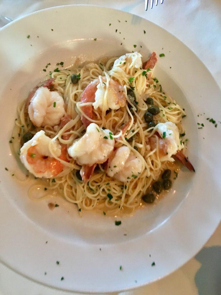 Capriccio Italian Restaurant: 5001 Pauline Whitaker Pkwy, Rogers, AR