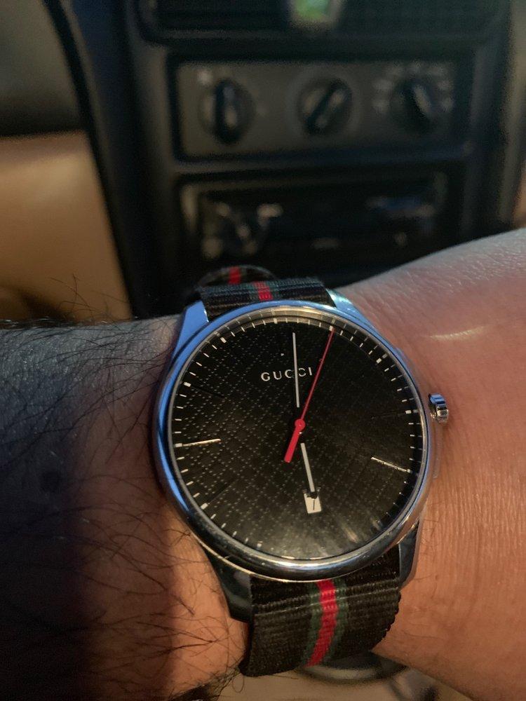 Fong's Watch Repair: 666 Concar Dr, San Mateo, CA