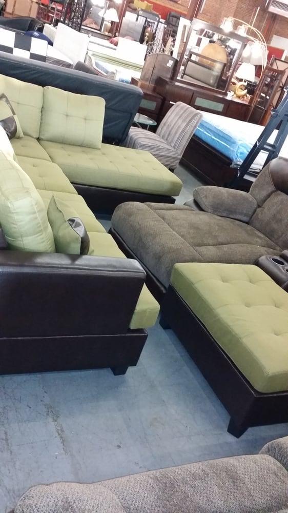Home Elegance Furniture - Furniture Stores - 900 Chester ...