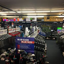 golf outlet suomi