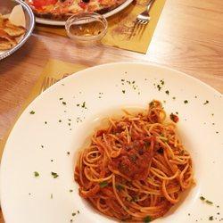 Osteria Il Gatto E La Volpe 88 Photos 78 Reviews Pizza Via