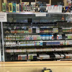 Aborn Cigarette Evergreen Pure Water - 16 Photos - Tobacco Shops