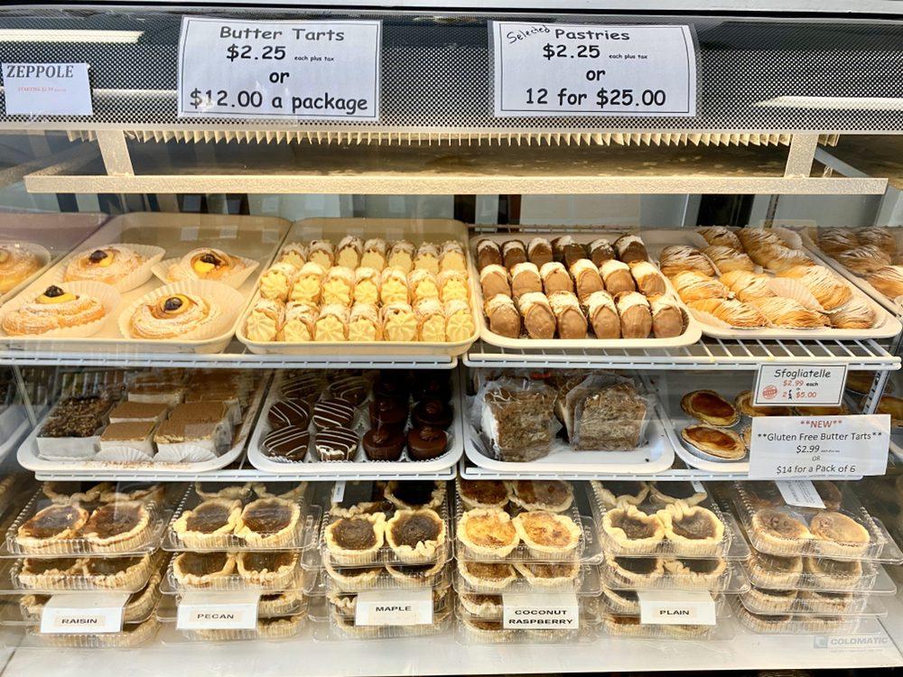 Buon Giorno Italian Bakery & Deli