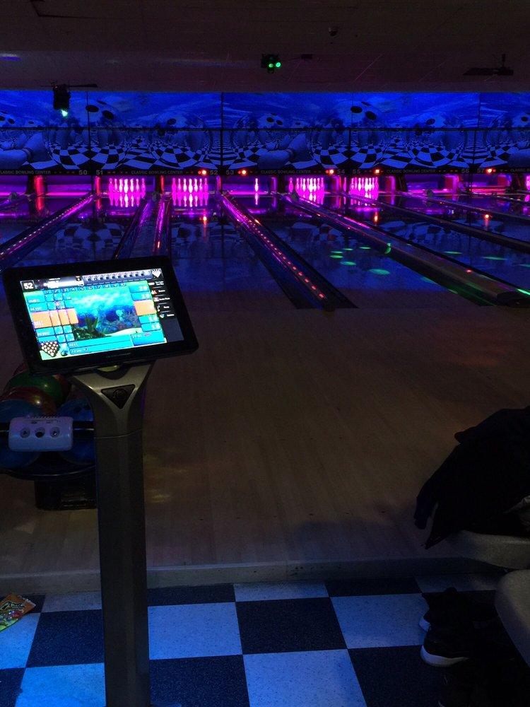 Classic Bowling Center