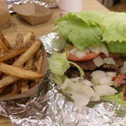 Five Guys Order Food Online 17 P Os 59 Reviews Burgers 12840 Pinnacle Dr Germantown Md Phone Number Menu Yelp