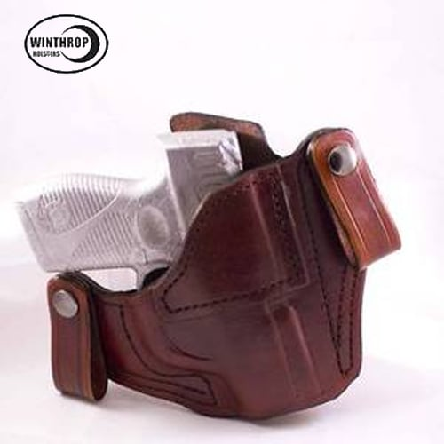Winthrop Holsters: 13343 Madison Ave, Lakewood, OH