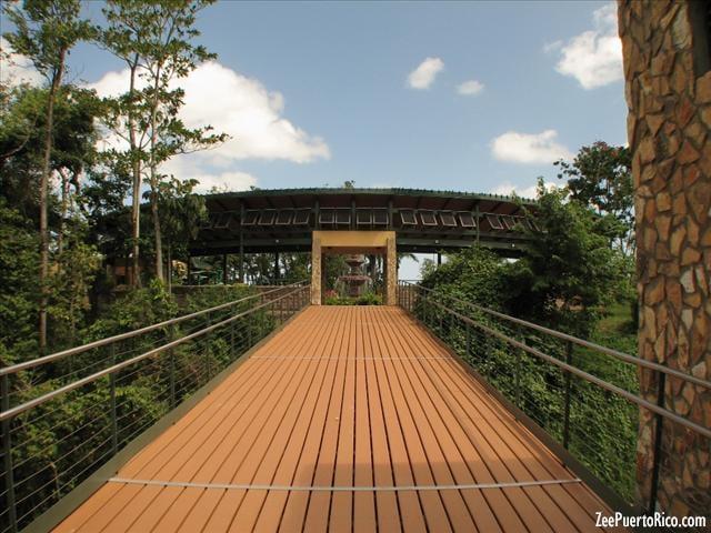Parque Forestal La Marquesa: Guaynabo, PR