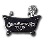 Stanley Avenue Tub: 12205 NE 50th Ave, Portland, OR