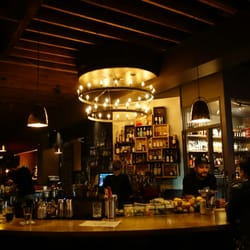 The Red Rabbit Kitchen Bar 1084 Photos 900 Reviews American New 2718 J St Midtown