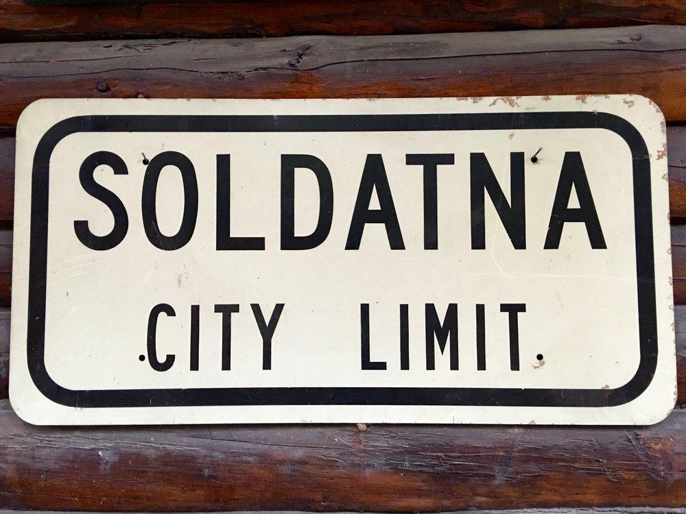 Soldotna Historical Society Museum: 461 Centennial Park Rd, Soldotna, AK