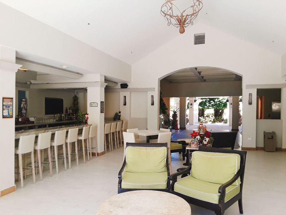 Rincon Beach Resort: Carretera 115, Km 5.8, Añasco, PR