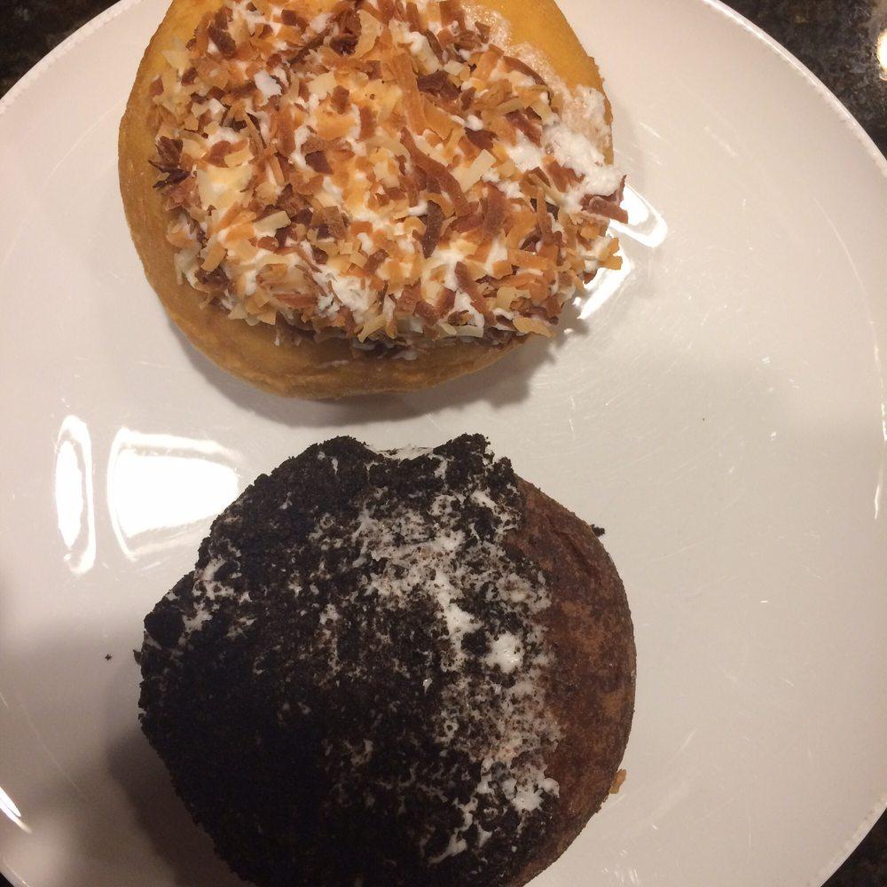 Big Daddy's Donuts