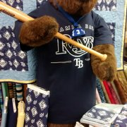 Country Quilts & Bears - Fabric Stores - 1983 Drew St, Clearwater ... : country quilts and bears - Adamdwight.com
