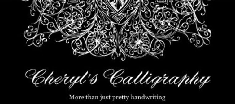 Cheryl's Calligraphy: 207 E Madison St, Louisa, KY