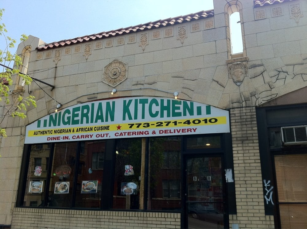 Restaurants That Start With V In Chicago