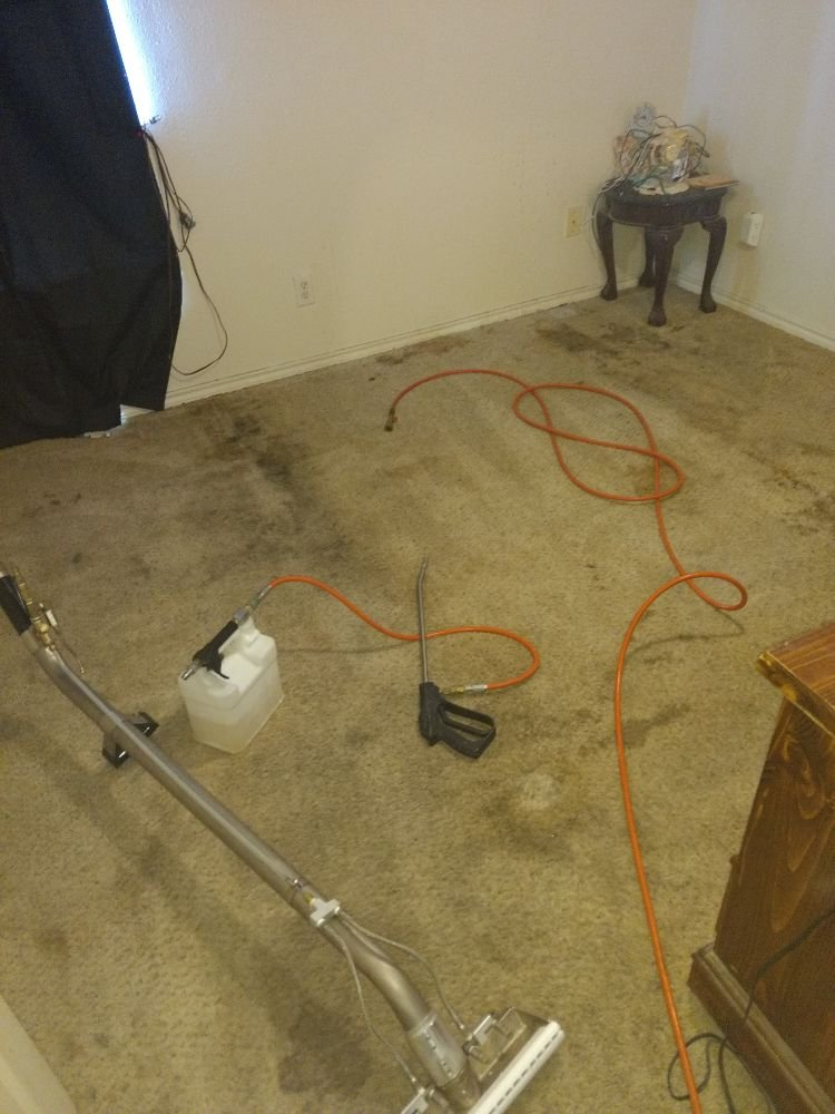 Extreme Total Cleaning Services: Mabank, TX