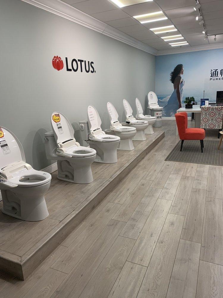 Lotus Seats - Arcadia: 641A W Duarte Rd, Arcadia, CA