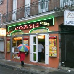 l oasis kebab 12 avis kebabs 41 rue pargaminieres saint pierre toulouse restaurant. Black Bedroom Furniture Sets. Home Design Ideas