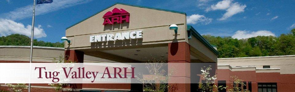 Tug Valley Arh Regional Medical Center: 260 Hospital Dr, South Williamson, KY
