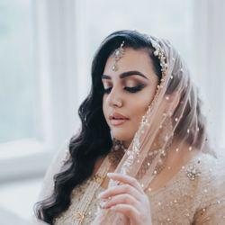 Top 10 Best Indian Wedding Makeup in Dallas, TX - Last