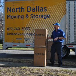 Superbe Photo Of North Dallas Moving And Storage Co.   Carrollton, TX, United States