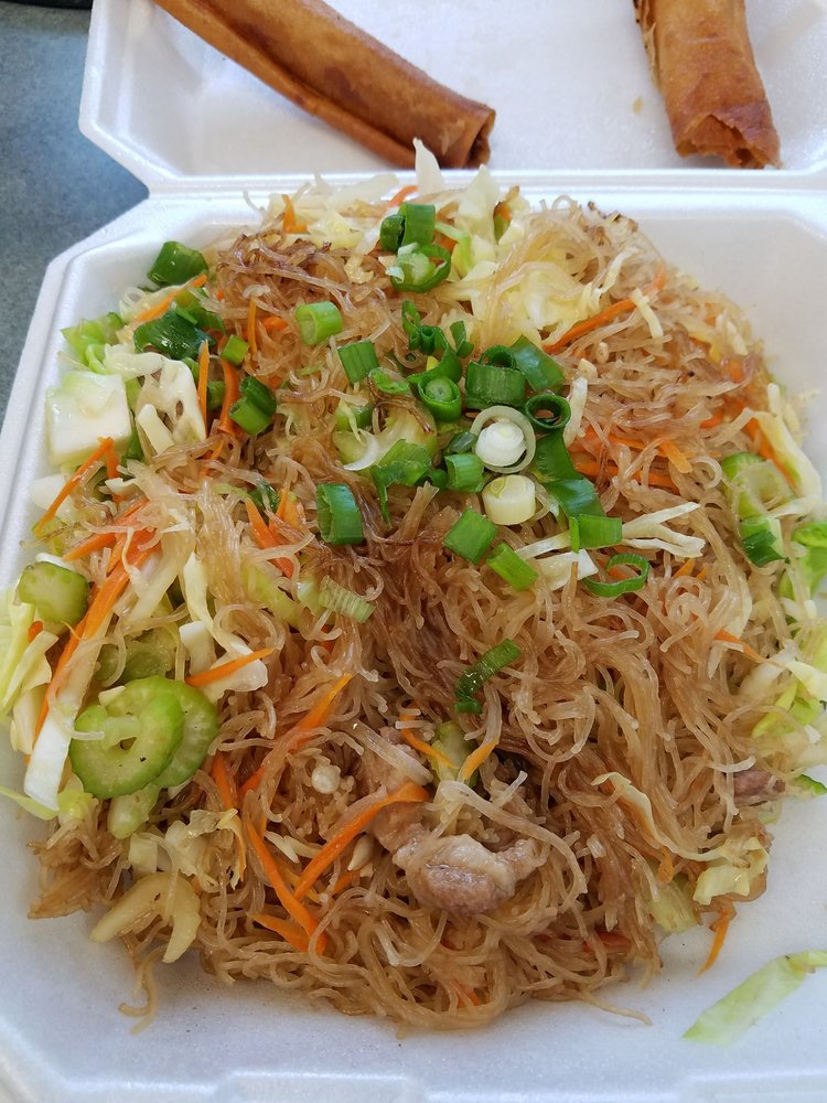 Gemma's Filipino Food 2 Go and catering: 5737 Old Seward Hwy, Anchorage, AK