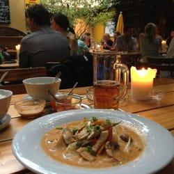 gaststätte pelikan - 32 beiträge - bayerische küche - untere ... - Asia Küche Sandstr