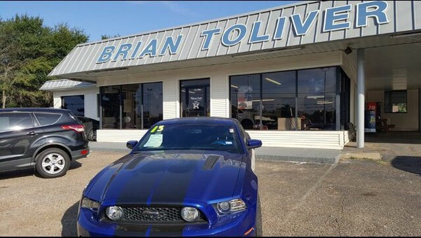 Brian Toliver Ford >> Brian Toliver Ford Of Quitman 539 E Goode St Quitman Tx Auto