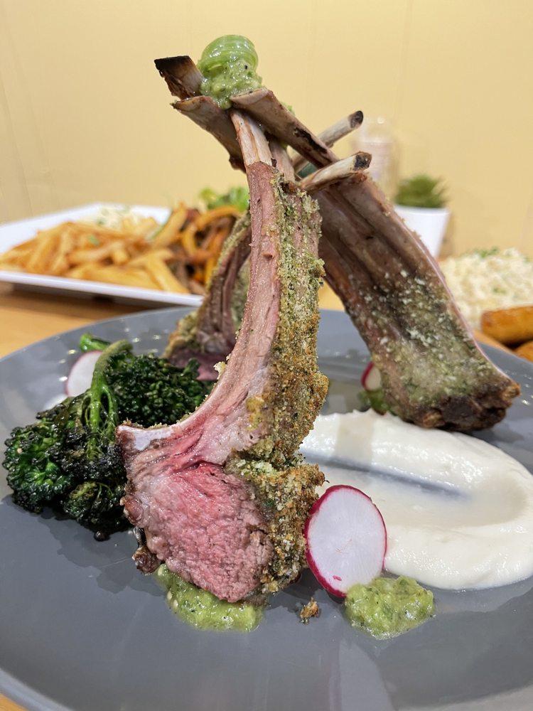 Point Grill Latin Cuisine: 1314 Richmond Ave, Point Pleasant Beach, NJ