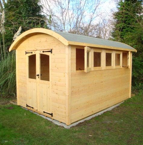 photo of brooklyn shed co belfast newtownabbey united kingdom brooklyn shed co - Garden Sheds Ni