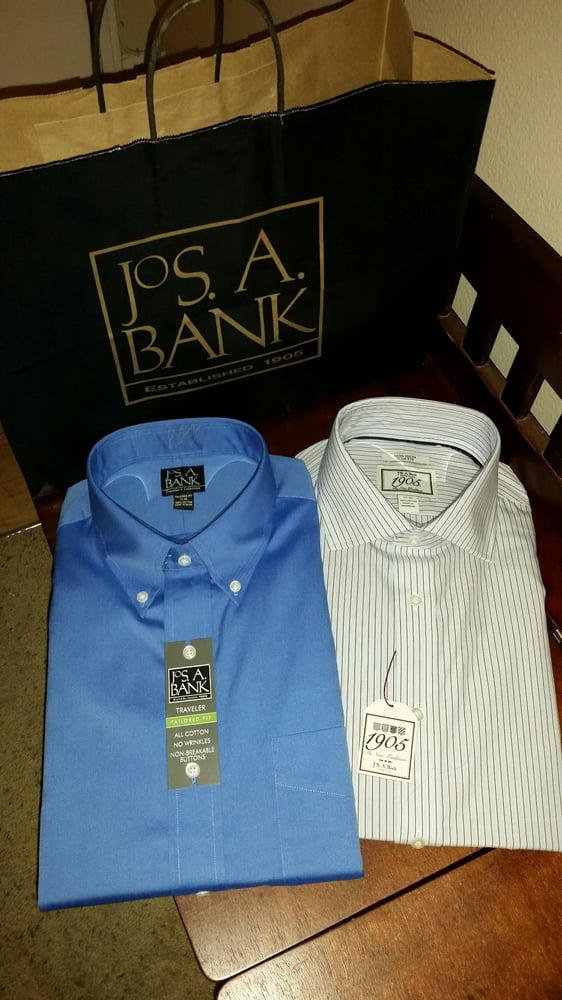 Jos A Bank Men S Clothiers Closed 17 Reviews Men 39 S