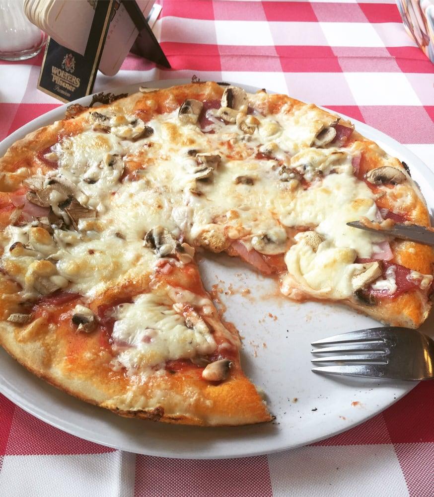 Pizzeria Mamma Mia - 10 Photos - Pizza - David-Mansfeld-Weg 20 ...