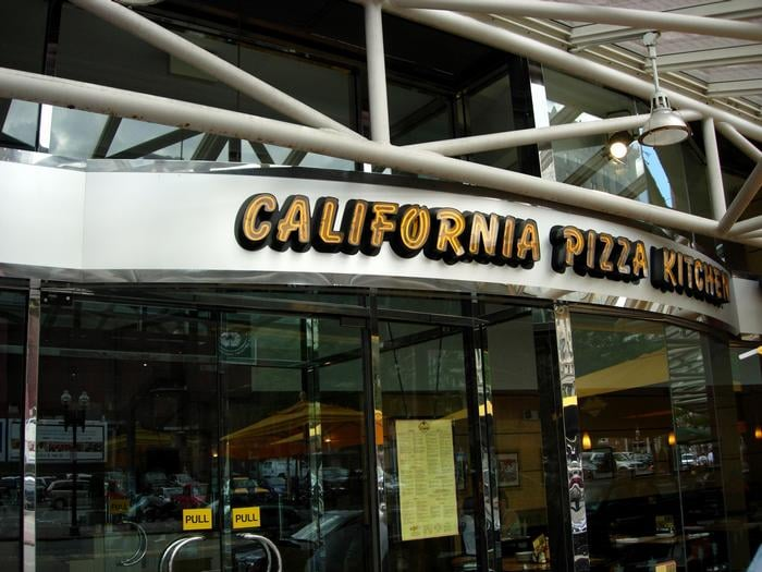 California Pizza Kitchen Order Food Online 90 Photos 160 Reviews Pizza Back Bay