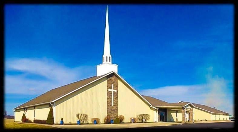 Lighthouse Memorial Church: 2600 Walnut Rd, Millersport, OH